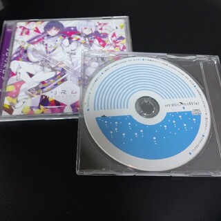 まふまふ CD(ボーカロイド)