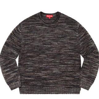 Supreme - supreme Static Sweater