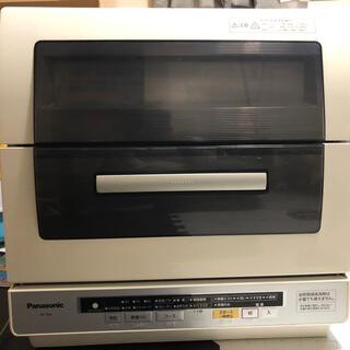 パナソニック(Panasonic)のPanasonic  食洗機 NP-TR6  2013年式(食器洗い機/乾燥機)