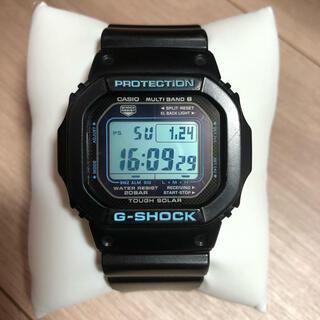 G-SHOCK - G-SHOCK ジーショック GW-M5610BA 電波ソーラー