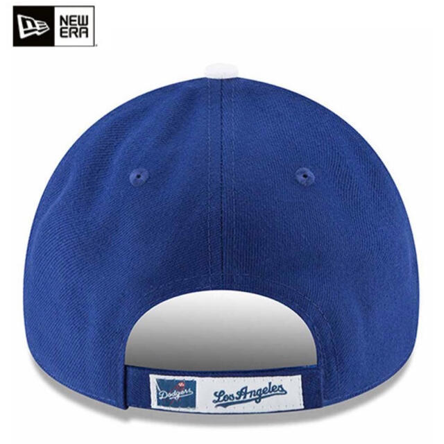 NEW ERA(ニューエラー)のNEW ERA ニューエラ キャップ LA ドジャース 青 Blue OTC メンズの帽子(キャップ)の商品写真