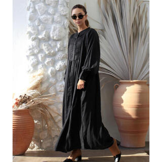 room306 CONTEMPORARY - Pin Tuck Shirt One-piece