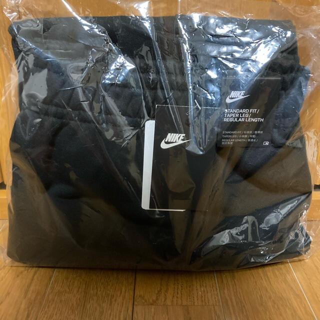 NIKE(ナイキ)の新品未使用 XL ナイキ フレンチテリージョガーパンツ メンズのパンツ(その他)の商品写真