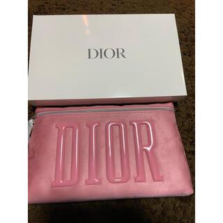 Dior - ディオールポーチ ノベルティー