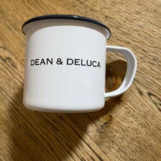 DEAN & DELUCA - DEAN&DELUCA ディーン&デルーカ マグ ホーローマグ