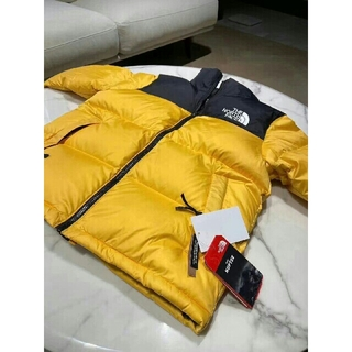 THE NORTH FACE - THE NORTH FACE Nuptse Jacket ヌプシ ノース