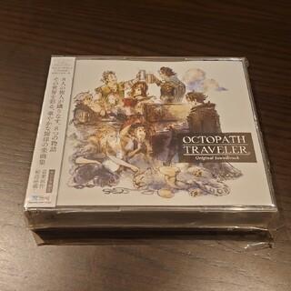 スクウェアエニックス(SQUARE ENIX)のOCTOPATH TRAVELER Original Soundtrack(ゲーム音楽)