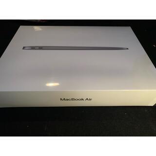 Mac (Apple) - MacBook Air M1 512GB 8GB スペースグレー