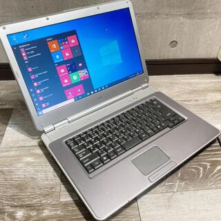 NECノートパソコン Windows10