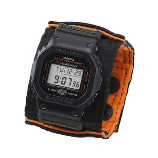 G-SHOCK - PORTER × CASIO G-SHOCK GM-5600 未開封新品