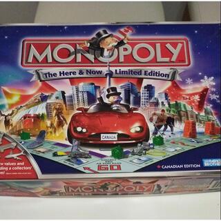 モノポリー MONOPOLY(人生ゲーム)