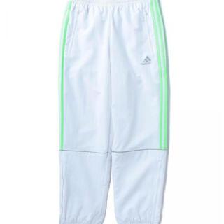 コムデギャルソン(COMME des GARCONS)のゴーシャラブチンスキー adidas トラックパンツ(ジャージ)