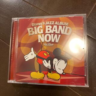 ディズニー(Disney)の【美品】Disney ジャズアルバム(ジャズ)