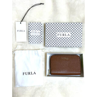 Furla - フルラ FURLA ミニ財布 キーケース カードケース