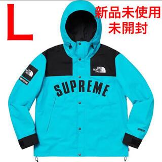 シュプリーム(Supreme)のSupreme Arc Logo Mountain Parka ノースフェイス(マウンテンパーカー)