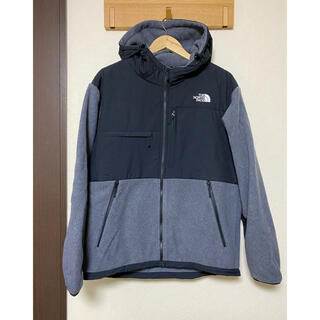 THE NORTH FACE - THE NORTH FACE ノースフェイス XL デナリ フリース パーカー