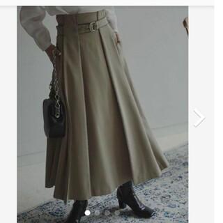 アメリヴィンテージ(Ameri VINTAGE)のスカート(ロングスカート)