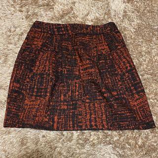 アーバンリサーチ(URBAN RESEARCH)のアーバンリサーチ ミニスカート(ミニスカート)