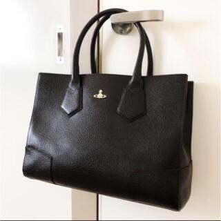 Vivienne Westwood - ☆良品、定価48600円☆ EXECUTIVE2 トートバッグ、L、ヴィヴィア