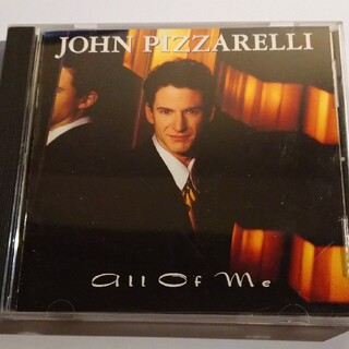 John Pizzarelli /All Of Me(ジャズ)