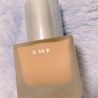RMK リクイドファンデーション N 102