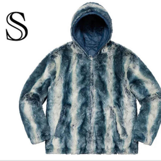 Supreme - 登坂着用 Supreme Faux Fur Reversible Jacket