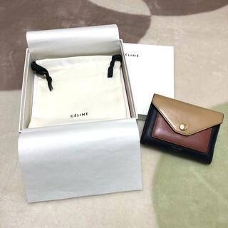 celine - CELINE★財布★マルチカラーコンパクト