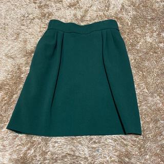 アーバンリサーチ(URBAN RESEARCH)のアーバンリサーチ スカート (ひざ丈スカート)