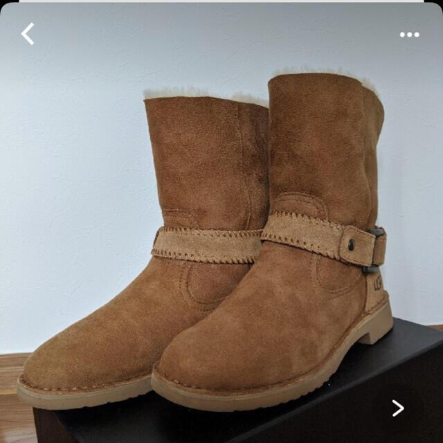 UGG(アグ)のUGGブーツ レディースの靴/シューズ(ブーツ)の商品写真