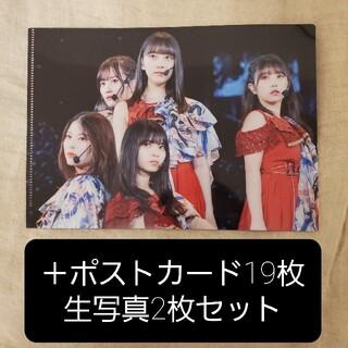 ノギザカフォーティーシックス(乃木坂46)の乃木坂46 クリアファイル、ポストカード、生写真(アイドルグッズ)