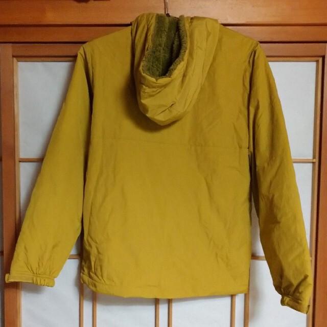 LOGOS(ロゴス)の新品  LOGOS  撥水加工  フード付き ジャンパー  M アウター メンズのジャケット/アウター(ナイロンジャケット)の商品写真