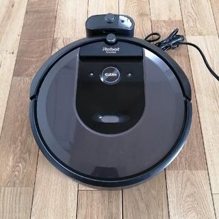 iRobot - 【新品】iRobot ルンバi7 5年保証にて購入