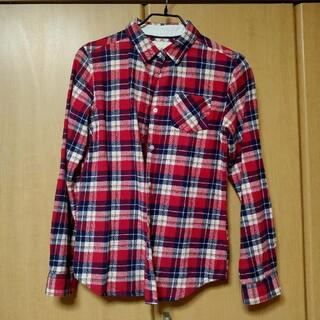 アベイル(Avail)の【美品】チェックシャツ(シャツ)