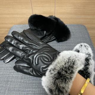 CHANEL - シャネルグローブ シャネル手袋 CHANEL手袋