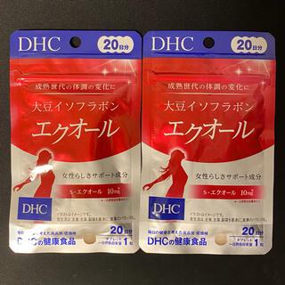 DHC - DHC エクオール