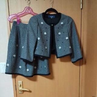 M'S GRACY - エムズグレイシー スカートスーツ