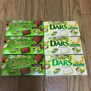 森永製菓 - チョコレート菓子詰め合わせ DARS ピスタチオ