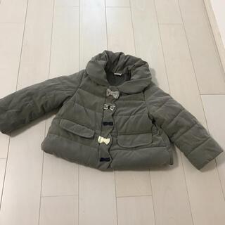 petit main - プティマイン♡ジャケット サイズ90