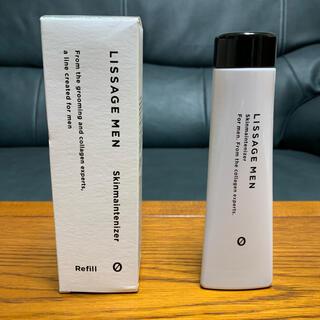 リサージ(LISSAGE)のリサージメン / スキンメインテナイザーゼロ / レフィル(化粧水/ローション)