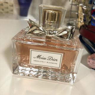 Dior - ミスディオール アブソリュートリー ブルーミング オードゥ パルファン 50ml