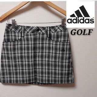 アディダス(adidas)のadidas GOLF 美品 レディース S アディダス ゴルフ ウェア (ウエア)