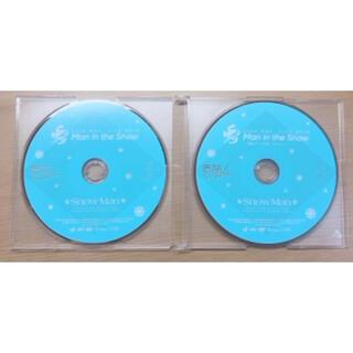 素顔4 Snow Man盤 Disc2,3のみ