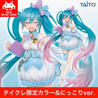 TAITO - 初音ミク フィギュア 3rd season winter ver.