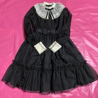 Angelic Pretty - Angelinaワンピース