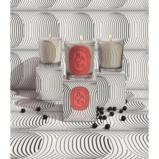 diptyque(ディプティック)の新品 Diptyqueディプティック キャンドル べ 190G 限定版 コスメ/美容のリラクゼーション(キャンドル)の商品写真