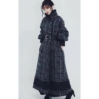 Ameri VINTAGE - KOH.style × yukkoさんコラボコート