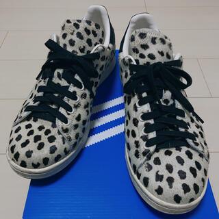 adidas - 【レア】adidas スタンスミス stan smith レオパード
