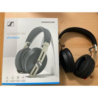 SENNHEISER - Sennheiser MOMENTUM Wireless M3AEBTXL