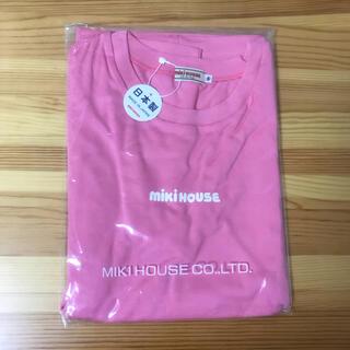 ミキハウス(mikihouse)の【最終値下】ミキハウス Tシャツ レディース (Tシャツ(半袖/袖なし))