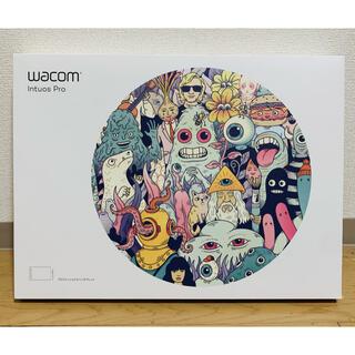 ワコム(Wacom)のwacom ワコム intuos  pro large プロペン3D セット(タブレット)